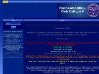 Plastik Modellbau Club Erding e.V.
