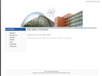 Projektrealisierung Menke Pöggeler GmbH