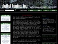 Digital Tuning, Inc.