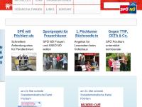 SPÖ Stadtorganisation Pöchlarn