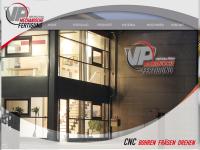 VP Mechanische Fertigung GmbH