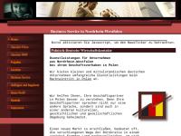 A. M. Szwoch-Gilges - Polnisch-Deutsche Wirtschaftskontakte