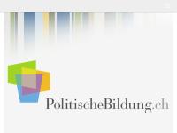 Politische Bildung