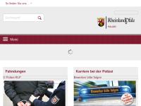Polizei Rheinland Pfalz