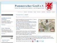 Pommerscher Greif e.V.