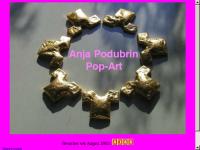Podubrin, Anja