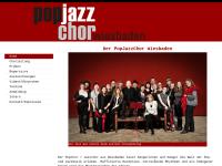 PopJazzChor Wiesbaden
