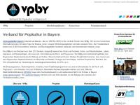 ABMI Arbeitsgemeinschaft Bayerischer Musikinitiativen