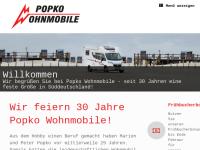 Wohnmobile Marion Popko