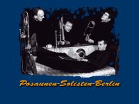 Posaunen-Solisten Berlin