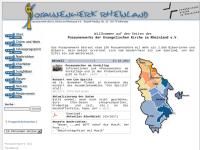 Posaunenwerk der Evangelischen Kirche im Rheinland e.V.