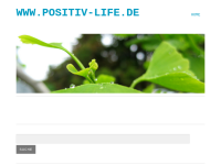 Positiv Life Persönlichkeitstraining