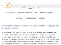 Post ans Christkind - Gemeinde Himmelstadt (Franken)