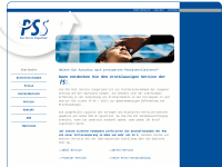 PSS Post Service Siegerland GmbH & Co. KG