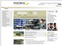Österreichische Postbus AG
