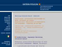 Katrin Pougin