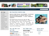PowerKids AD(H)S-Camp