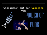 Power of Funk