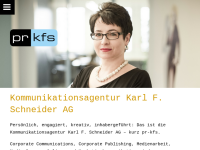 Karl F. Schneider AG