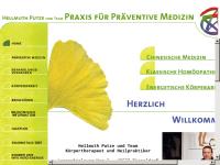 Praxis für Präventive Medizin - Hellmuth Putze und Team