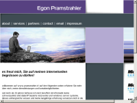Egon Pramstrahler