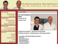 Dr. med. Peter Blad