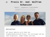 Dr. Wolfram Schweizer