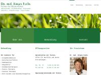 Dr. med. Jürgen Fuchs