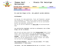 Thomas Karl