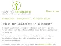 Praxis für Gesundheit Christiane Dauter