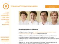 Home | Frauenarztpraxis Heussweg