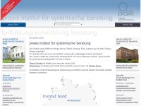 Praxis-Institut für Systemische Beratung