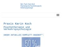 Karin Koch