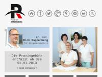Rappenberg, Dr. med. Dirk