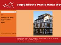 Logopädische Praxis Marja Weyrauch