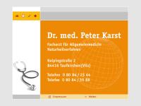 Praxis Dr. med. Peter Karst