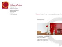 Peters, Wolfgang