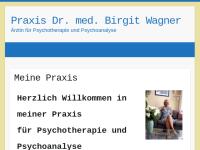 Dr. med. Birgit Wagner in Odenthal