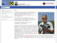 Radio Niederösterreich geht auf Reisen