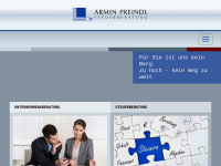 Armin Preindl Steuerberatung
