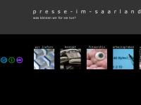 Presse im Saarland