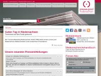 Presse-pool Niedersachsen - TourismusMarketing Niedersachsen GmbH (TMN)