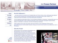 Redaktionsbüro Werner Haas