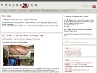 Presseclub Dresden e.V.
