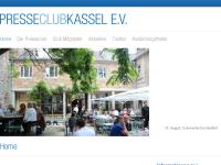 Presseclub Kassel e.V.