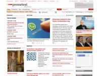Pressetext.Schweiz Nachrichten aus der Zukunftsbranche