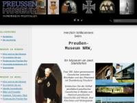 Preußen-Museum Nordrhein-Westfalen