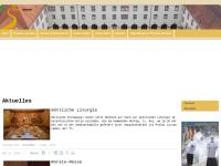 Fulda, Bischöfliches Priesterseminar