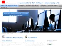 Dipl.Ing. Andres Prikulis IT-Dienstleistungen (Netzwerk)