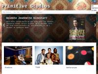 Primitive Studios